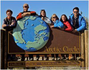 Arctic Circle Alaska