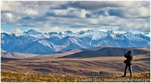 Explore and photograph Dalton Highway