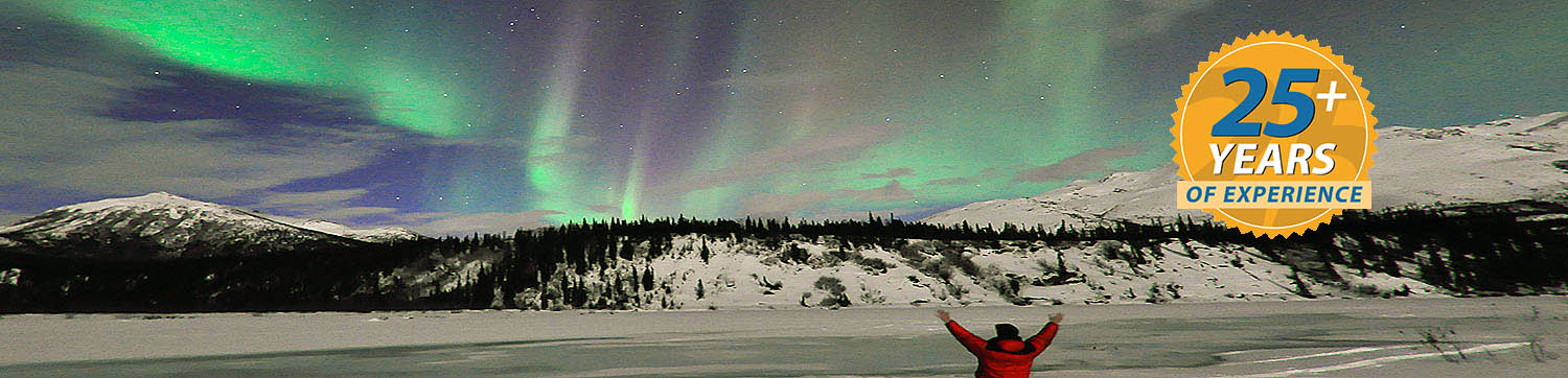Alaska Northern Lights Tour