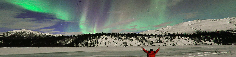 Alaska Northern Lights Tour