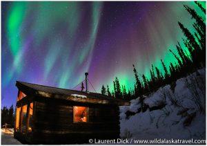 Northern Lights Add-on Fairbanks