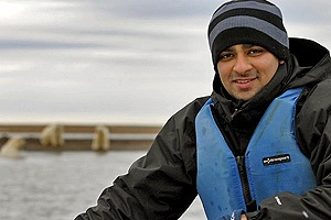 Avishak-Ayar-New-York-Wild-Alaska-Travel-Guest-Testimonial