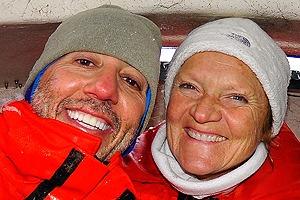 David-Waldmon-Jantina-Tuthill-Wild-Alaska-Travel-Testimonials