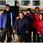 Iditarod-Finish-and-Northern-Lights-Tour-in-Nome-with-Wild-Alaska-Travel
