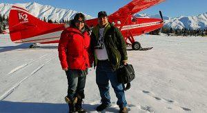 Iditarod-Start-Tour-Testimonials-Kimrick-and-Delilah-Hymas
