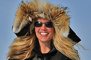 Jodi-Woolard-Iditarod-Finish-Northern-Lights-Tour-Testimonial