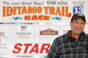 John Casseb, Texas Iditarod Start Tour