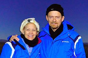 Merran-Matheson-and-Peter-Zemek-Guest-Testimonial-Alaska-Polar-Bear-and-Northern-Lights-Tour