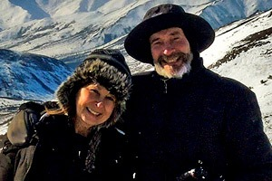 Richard-and-Lori-Rothstein-Alaska-Northern-Lights-Tour-with-Wild-Alaska-Travel-guests-testimonial