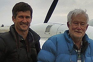 Robert-and-George-Heinsohn-Guest-Testimonial-Alaska-Polar-Bear-Viewing-and-Photo-Tour